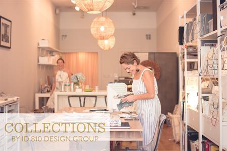Id 810 Design Group Inc