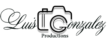Luis Gonzalez Productions - Photography, Video and Photobooth