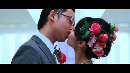 Erik & Aya Wedding Video | Alan Welch, for WelchWorks