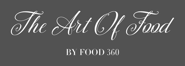 The Art of Food by Food 360