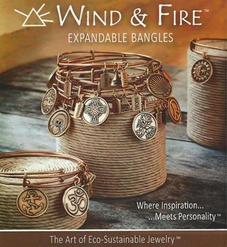 GREAT DEAL! Buy 2 Wind and Fire bracelets, get the third FREE now at Mardo's Gifts!