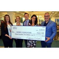 The Bristal at Englewood Hosted Reception That Raised $11,310 for Day Camp