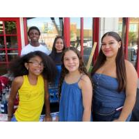 Englewood 'Get Together' A Fun Night Out For All