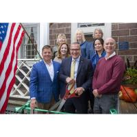 BERGEN FAMILY CENTER REDEDICATION OF SESCIL