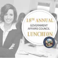 1-31-20 Government Affairs Council Luncheon