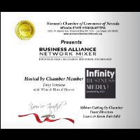 2-27-20 BUSINESS ALLIANCE MIXER