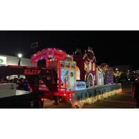 2020 86th Annual Christmas Parade & Hot Cocoa Competition