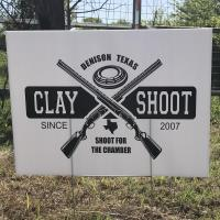 2021 13th Annual Shoot for the Chamber-Sporting Clay Shoot Fundraiser
