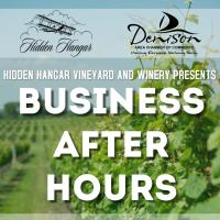 2021 Business After Hours