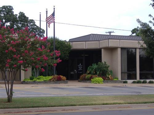 Denison Main Branch