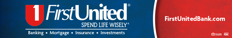 First United Bank - Sherman