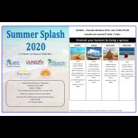 Summer Splash - A Six Chamber Trade Show