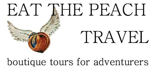 Eat The Peach Travel