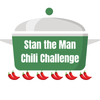 Stan the Chamber Man's 25th Annual Chili Challenge