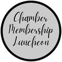 VIRTUAL January Membership Luncheon