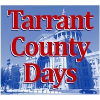 Tarrant County Days