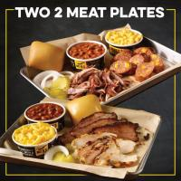 Dickey's Barbecue Pit (Glade Parks) - Euless