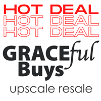 GRACEful Buys - Euless