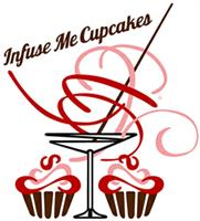 Infuse Me Cupcakes - Hurst