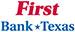 First Bank Texas