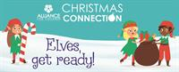 Alliance for Children's Christmas Connection Donation Drive
