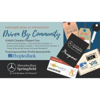 Driven by Community - Networking Event