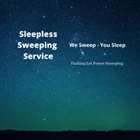 Sleepless Sweeping Offers ERC5 Members Special Service!