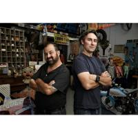 AMERICAN PICKERS to Film in New England