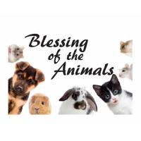 Save the Date for the Blessing of the Animals at Bluebird Estates!