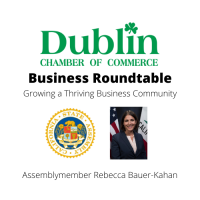 Business Roundtable - Assemblymember Rebecca Bauer-Kahan