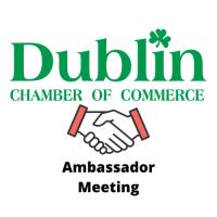 2021 November Ambassador Team Meeting