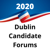 Candidate Forum - Dublin Unified School District