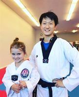 Master Kim's Taekwondo Academy - Dublin