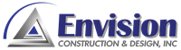 Envision Construction & Design, Inc