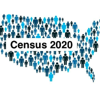 Everyone Counts. Respond to the 2020 Census Now.