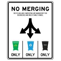 Organics and Recycling Collection Mandatory for Dublin Businesses Effective January 1, 2020