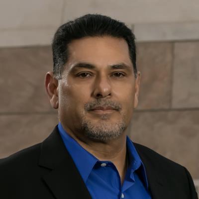 Leonard Nieto