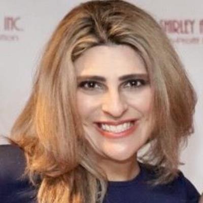 Kristina Sivas