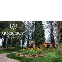 After 5 at Arbor Crest Wine Cellars