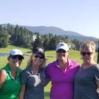 Golf Tournament--Sponsor Registration