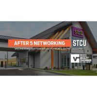 After 5 Networking - STCU New Argonne Branch