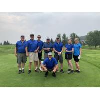 26th Annual Golf Tournament--Team & Player Registration