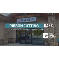 RAEK Ribbon Cutting