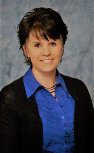 Gina Bullis, CEO