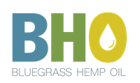 Bluegrass Hemp Oil