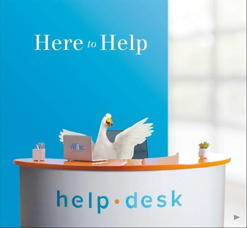 Your Help Desk