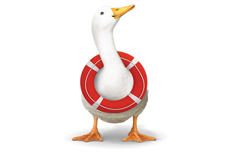 Peace of mind with Aflac