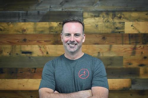 David Reardon - President and CEO