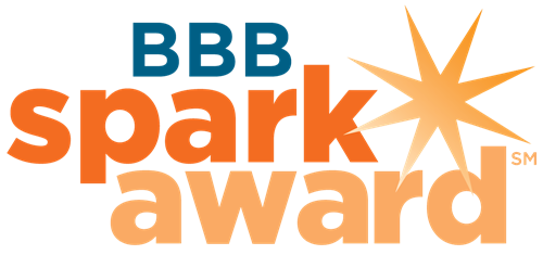 2019 BBB Spark Award Recipient
