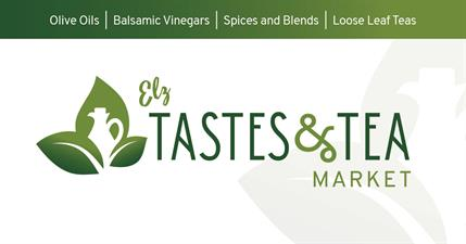 Elz Tastes & Tea Market (formerly Spice & Vine Mercantile)